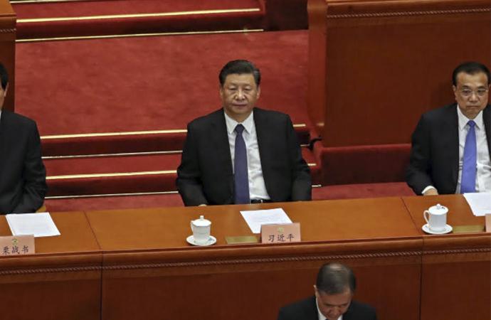 Çin hükümetine 'o kampları kapat' çağrısı