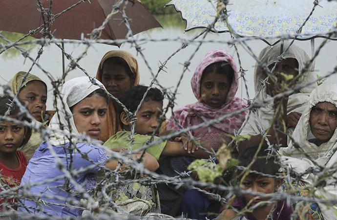 Bangladeş, Arakanlı Müslümanlarla ilgili talebi reddetti