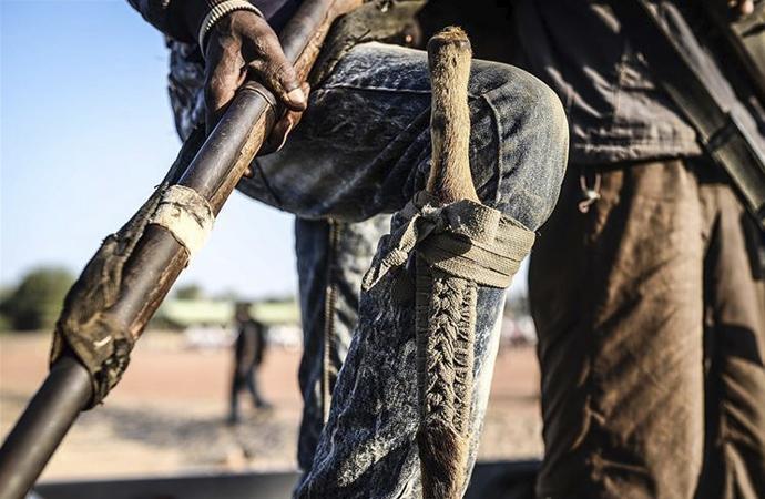 Nijerya'da 196 Boko Haram ve silahlı çete üyesi öldürüldü