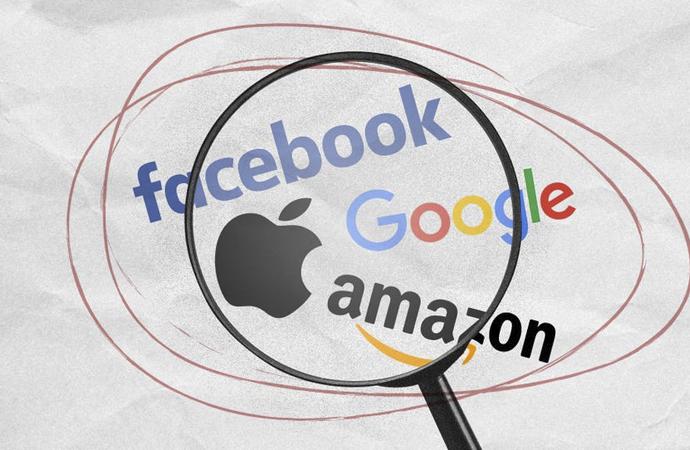 Fransa'nın ABD firmalarına dijital hizmet vergisine ABD'den misilleme