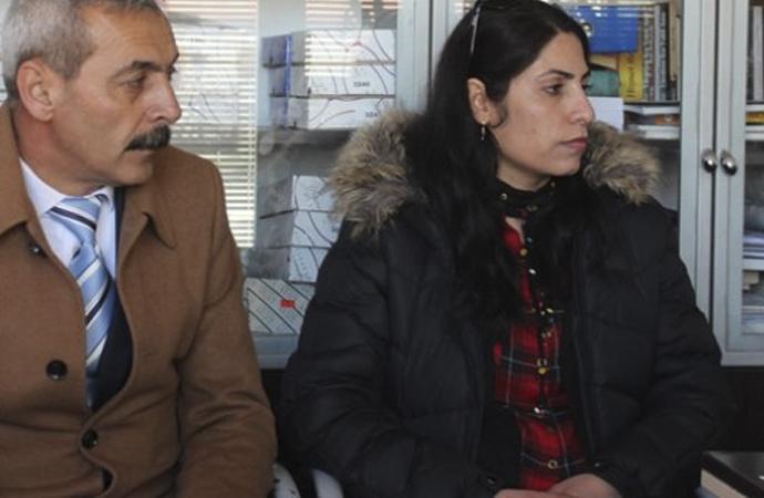 HDP, Doğubayazıt Belediye Başkanı Yıldız Acar'ı disipline sevk etti