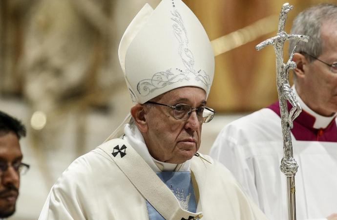 Katolik liderden Ayasofya açıklaması
