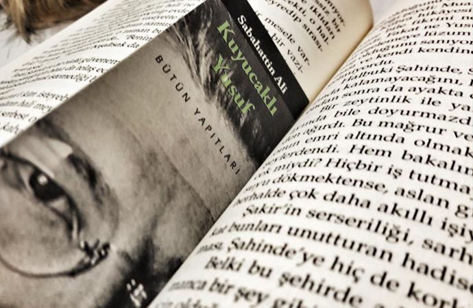 """""""Kuyucaklı Yusuf"""" Romanı Üzerine Notlar"""