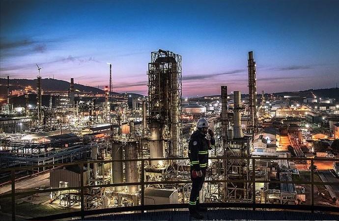 TÜPRAŞ, Türkiye'nin en büyük sanayi kuruluşu
