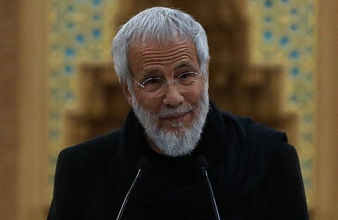 Yusuf İslam: BM ciddi bir itibar kaybına uğradı