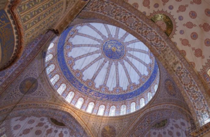 'Düşünce yapımızın membaı İslam olmalı'