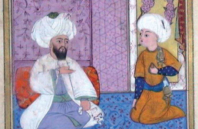 Kınalızade Ali Çelebi'de Terbiye Nazariyesi