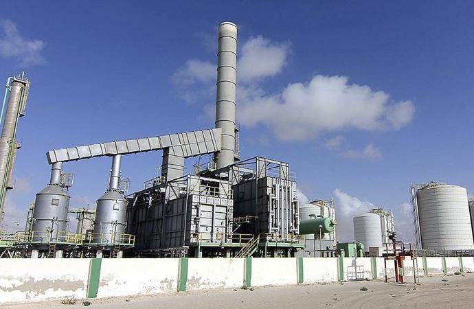 Libya'nın petrol kesintilerinden doğan zarar 231 milyar dolar