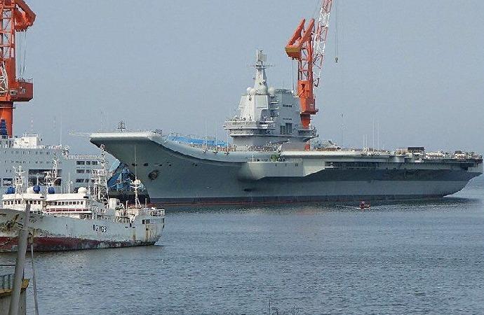 Akdeniz'in en büyük 10 donanması: Türkiye beşinci sırada