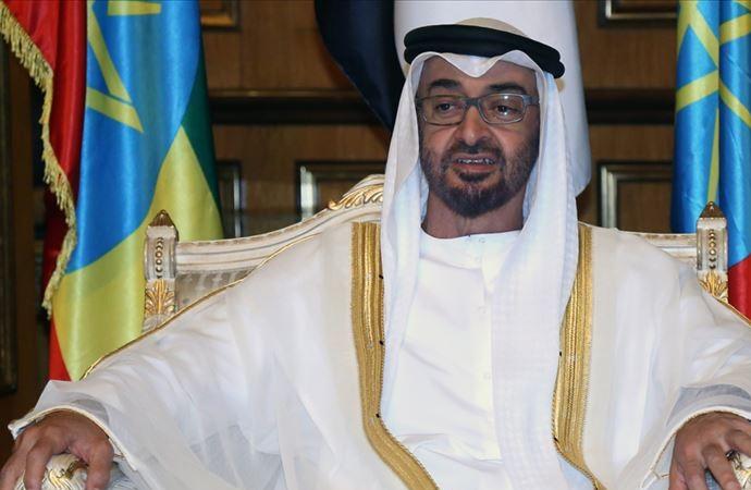Abu Dabi Veliaht Prensi hakkında soruşturma