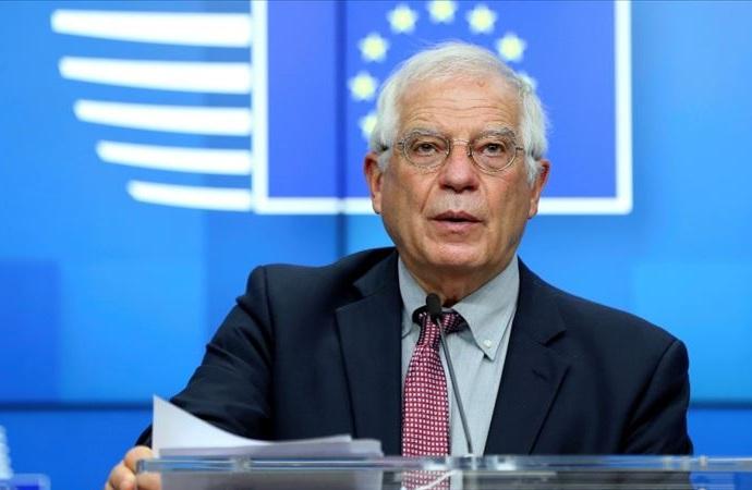 Avrupa Birliği: ABD'nin Avrupa'ya yaptırım kararlarından 'derin endişe' duyuyoruz
