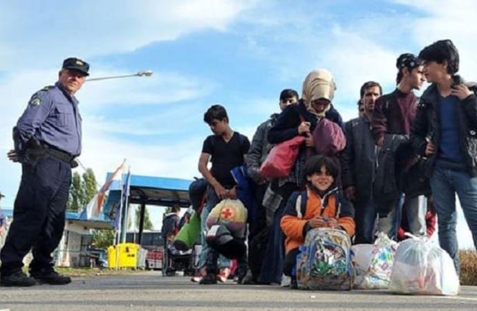 2019 yılında Türkiye'den kaç kişi göç etti?