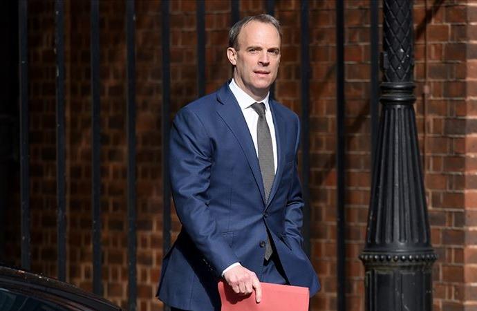 İngiltere: Çin'e karşı yaptırımlar geçiştirilmemeli