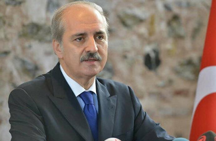 Kurtulmuş, İstanbul Sözleşmesinden çıkış sinyali verdi