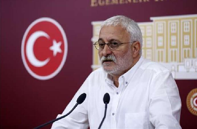 HDP'den Tuma Çelik açıklaması