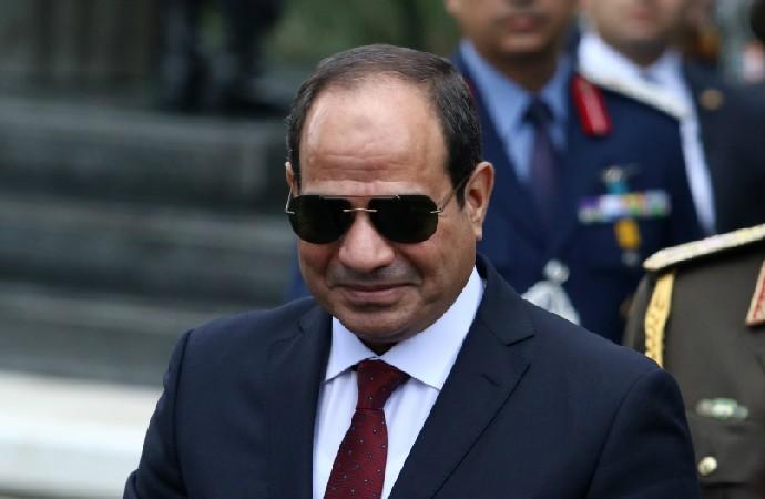 Mısır Meclisinden Sisi'ye 'Libya'ya müdahale' yetkisi