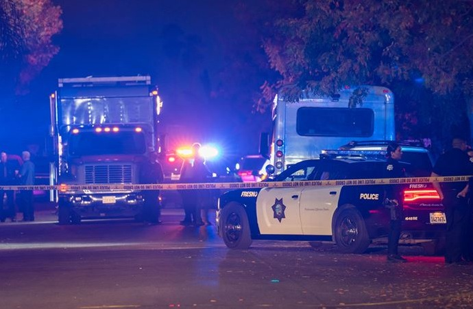 ABD'nin Chicago kentinde silahlı saldırı