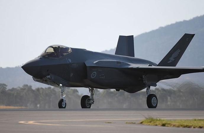 Türkiye için üretilen F-35'leri Pentagon satın alacak