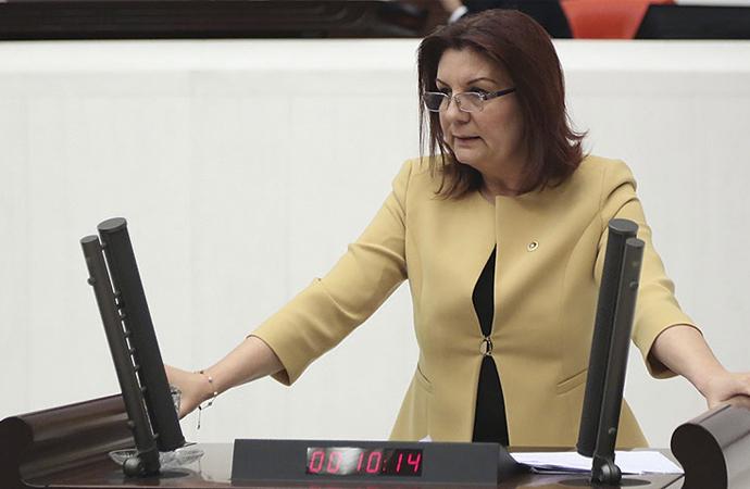 İstanbul Sözleşmesine, 'kadına şiddet' savunması