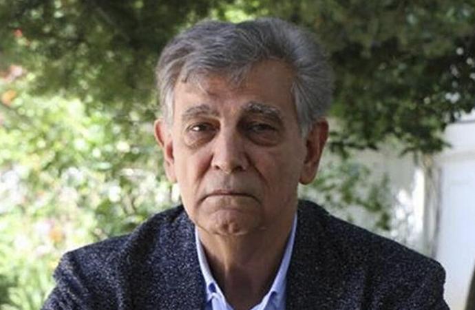 İYİ Parti kurucu üyesi Mahmut Bozkurt partisinden istifa etti