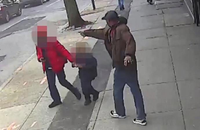 New York'ta son 24 saatte 10 kişi öldürüldü