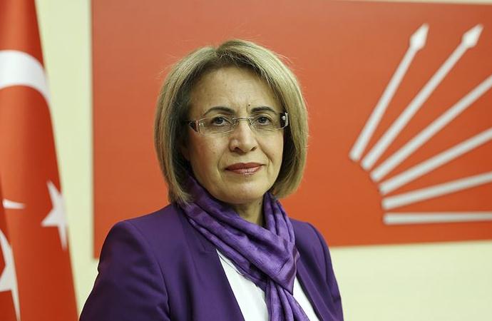 CHP'li Fatma Köse: İstanbul Sözleşmesi hukuki güvencemizdir