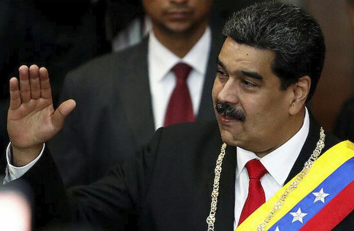 İngiliz mahkemesi Venezuela altınları hakkında karar verdi