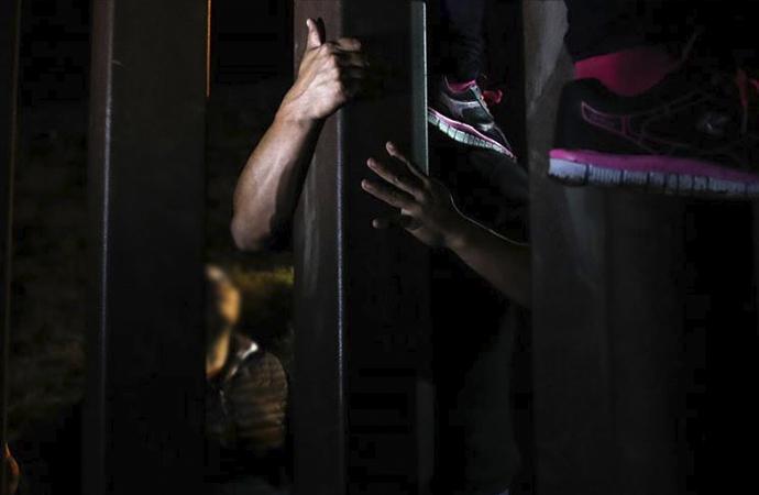 İnsan ticareti çoğunlukla cinsel istismar amacıyla yapılıyor