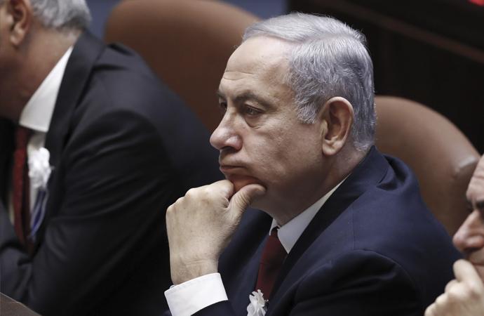 İsveç, İsrail'e baskının sürdürülmesini istedi