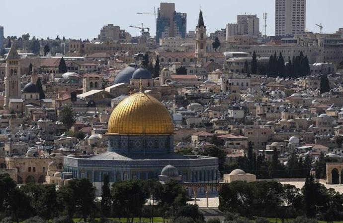 Kudüs ve Mescid-i Aksa için STK'lardan ortak çağrı