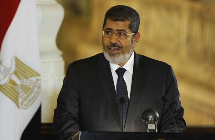 Mursi'nin devrildiği 3 Temmuz'daki askeri darbenin öteki yüzü