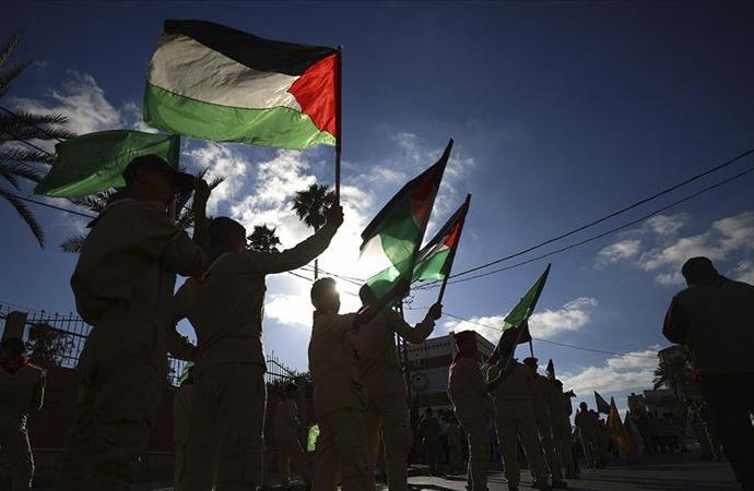 Gazze'de 'Acil Durum Hükümeti' fikri ortaya çıktı