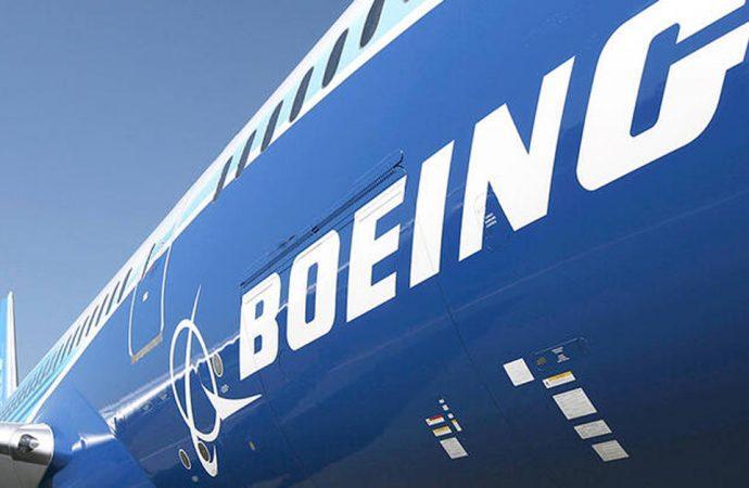 Boeing yetkilisi 30 yıl önce yazdığı bir makale sebebiyle istifa etti