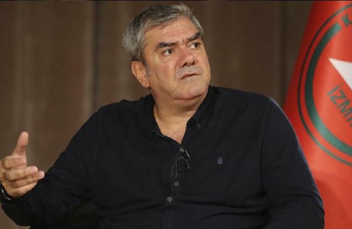 Gazeteci Yılmaz Özdil'e bugünkü yazısından dolayı suç duyurusu
