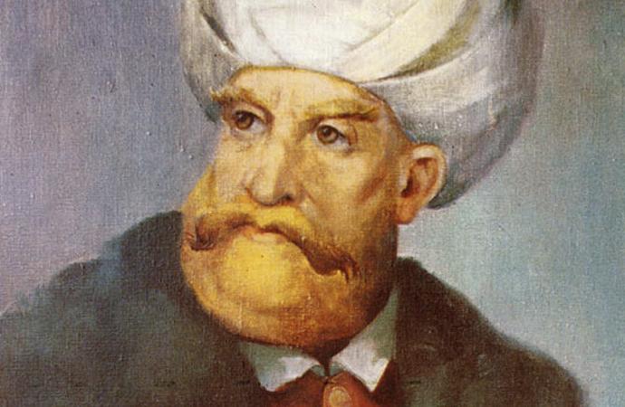 Osmanlı'yı deniz imparatorluğuna dönüştüren isim: Barbaros Hayrettin
