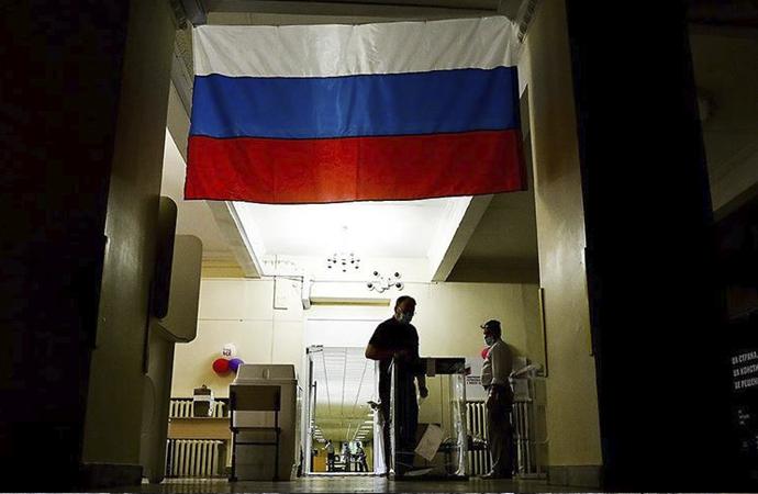 Rusya'daki anayasa referandumu nasıl okunmalı?