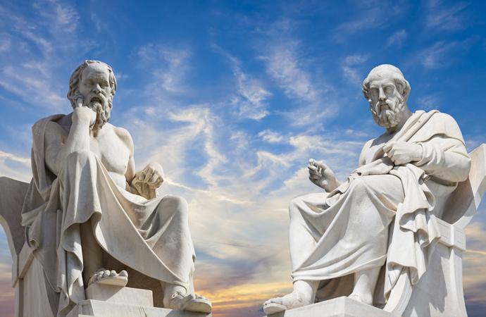 Çelik: Yunanlı filozofların fantezileri adına kimse kimseyi kandırmasın
