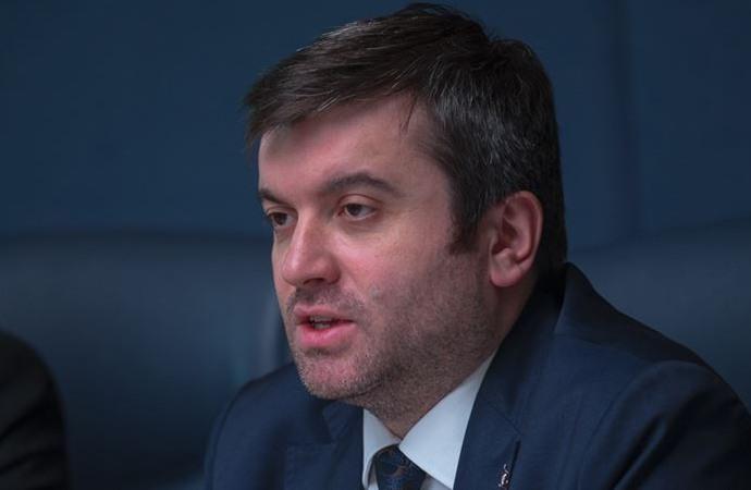 Dışişleri Bakan Yardımcısı Kıran, İİT forumunda konuştu