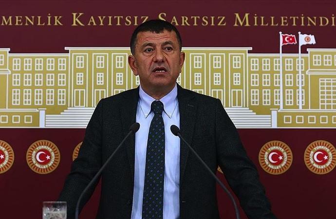 CHP'den TÜİK'e sert eleştiri
