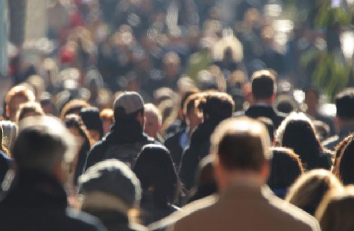 'Son bir yılda 3.8 milyon kişi işgücü piyasasından çekildi'