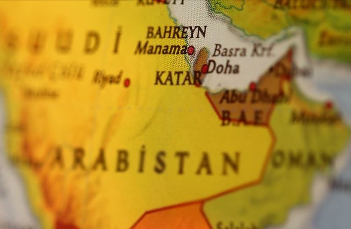 İsrail'le normalleşmede sırada Bahreyn var iddiası