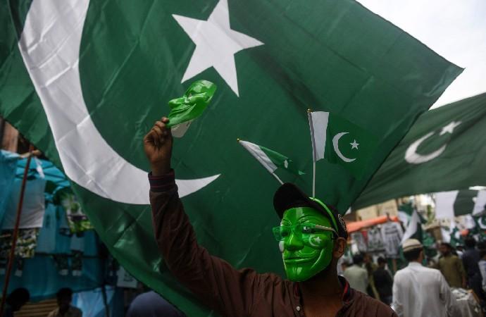 Pakistan, bağımsızlığının 73. yılını kutluyor