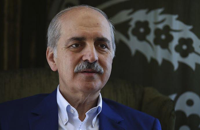 Numan Kurtulmuş: 'Türkiye'nin demokrasi ve gelişme tarihi, imam hatip okullarının tarihidir'