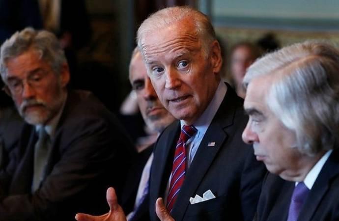 Joe Biden'ın Türkiye ve Erdoğan aleyhine sözleri ortaya çıktı