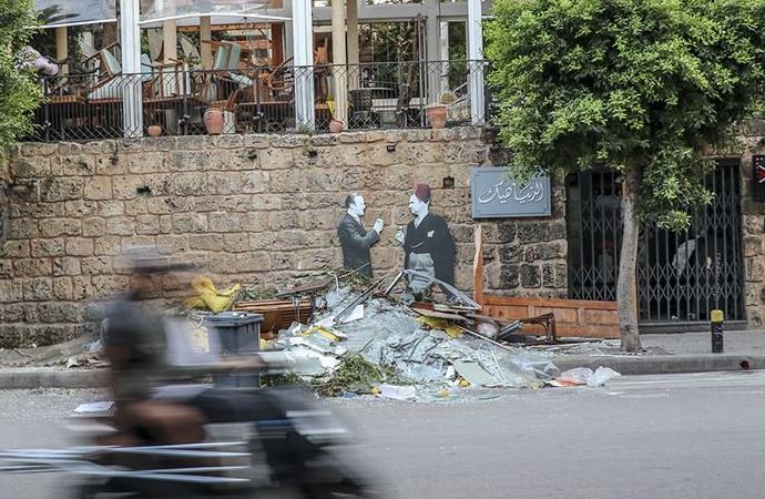 Lübnan'da bir sistem değişimi mümkün mü?