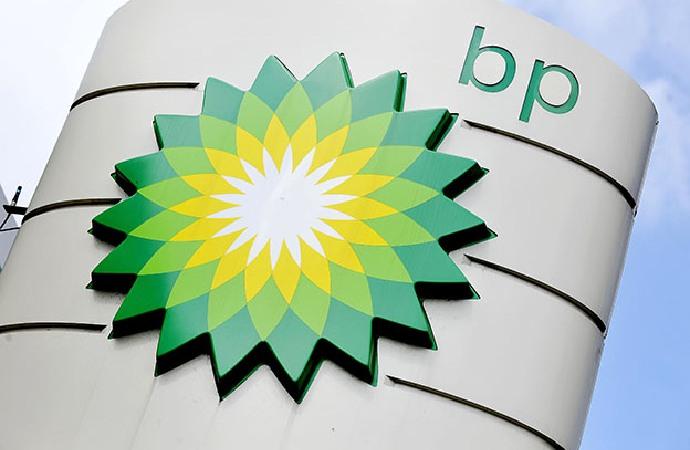 12 büyük petrol devi yılın ilk yarısında 80 milyar dolar zarar etti