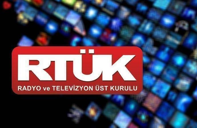 """""""RTÜK, medyaya baskı yapmaz"""" açıklaması"""