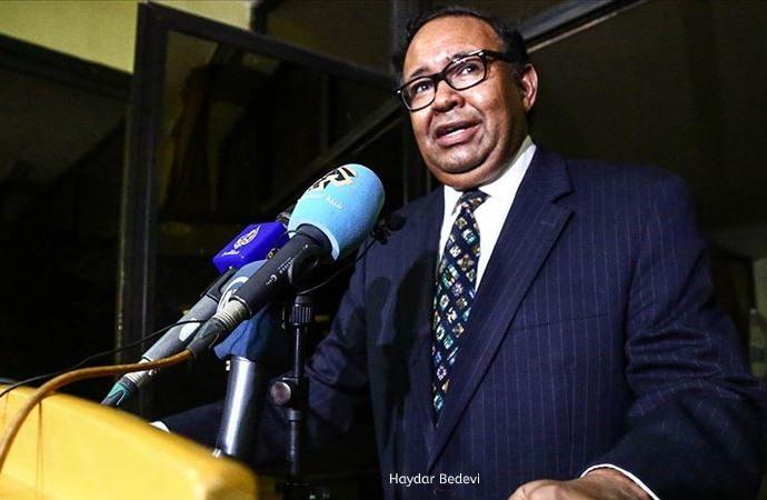 Sudan'da Dışişleri Bakanlığı kendi Bakanlık sözcüsünü yalanladı