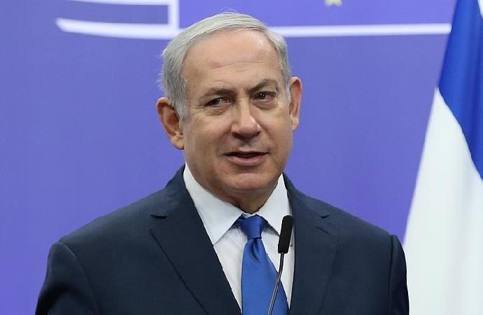 Netanyahu BAE'yi 'ileri demokrasi' olarak nitelendirdiği paylaşımını sildi