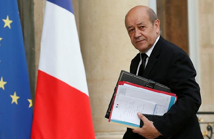 Fransa'dan Mali için acil toplantı çağrısı